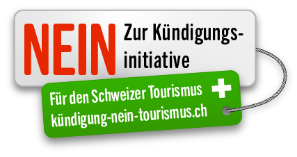JA zum Reiseland Schweiz